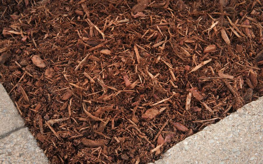 Lasting Impressions Landscaping - Mulch — Lasting Impressions Landscaping