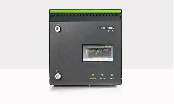 A20 Condensation Particle Counter - Single particle counting up to 30,000 #/ccFind out more