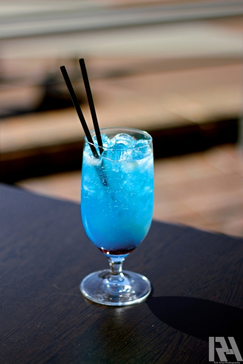 Blue Island Ice Tea