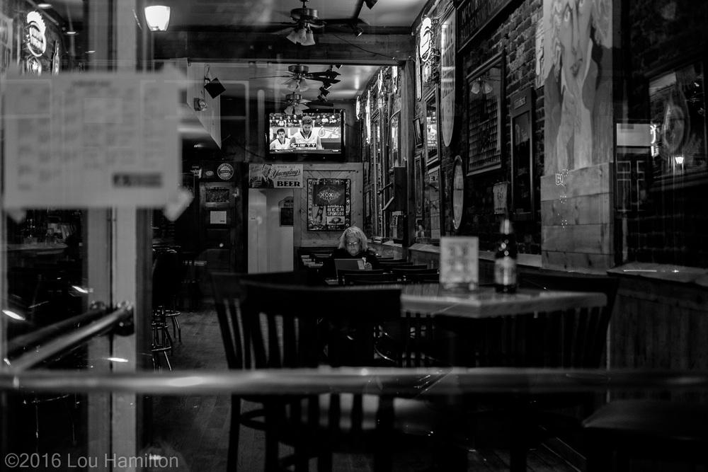 10 February 2016 -- Olde Towne Tavern (Market Street)