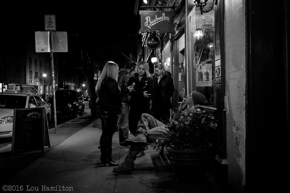 4 March 2016 -- Frederick, MD (Market Street)