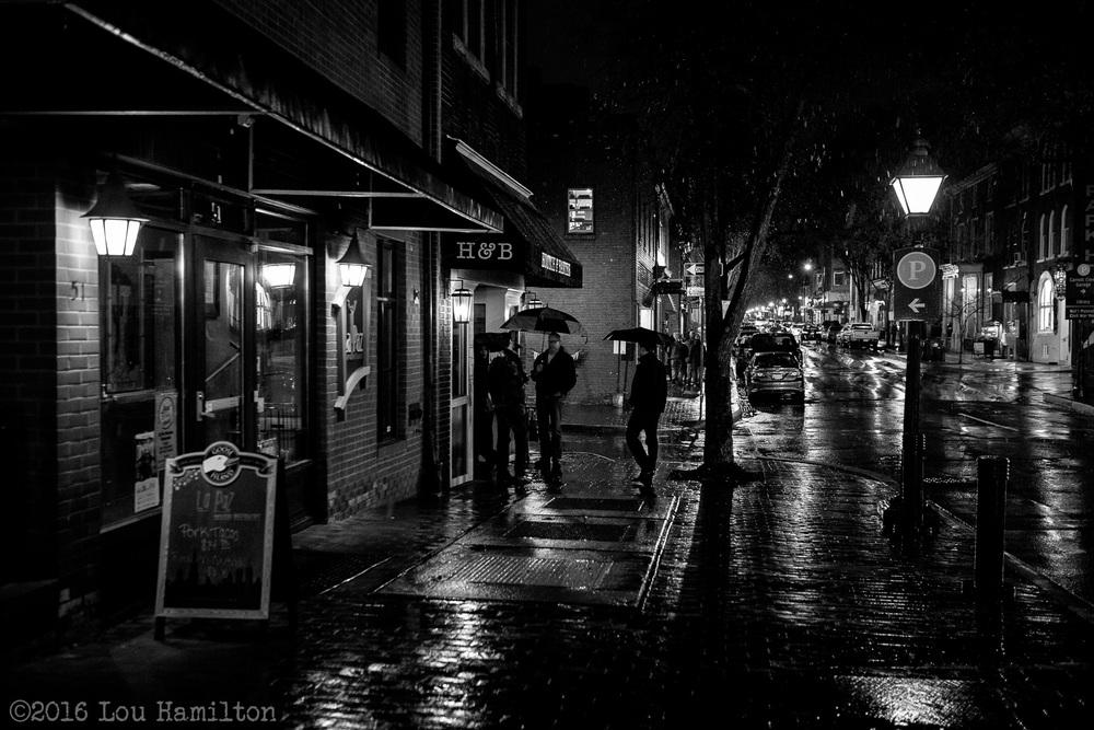 19 March 2016 -- Frederick, MD (Market Street)