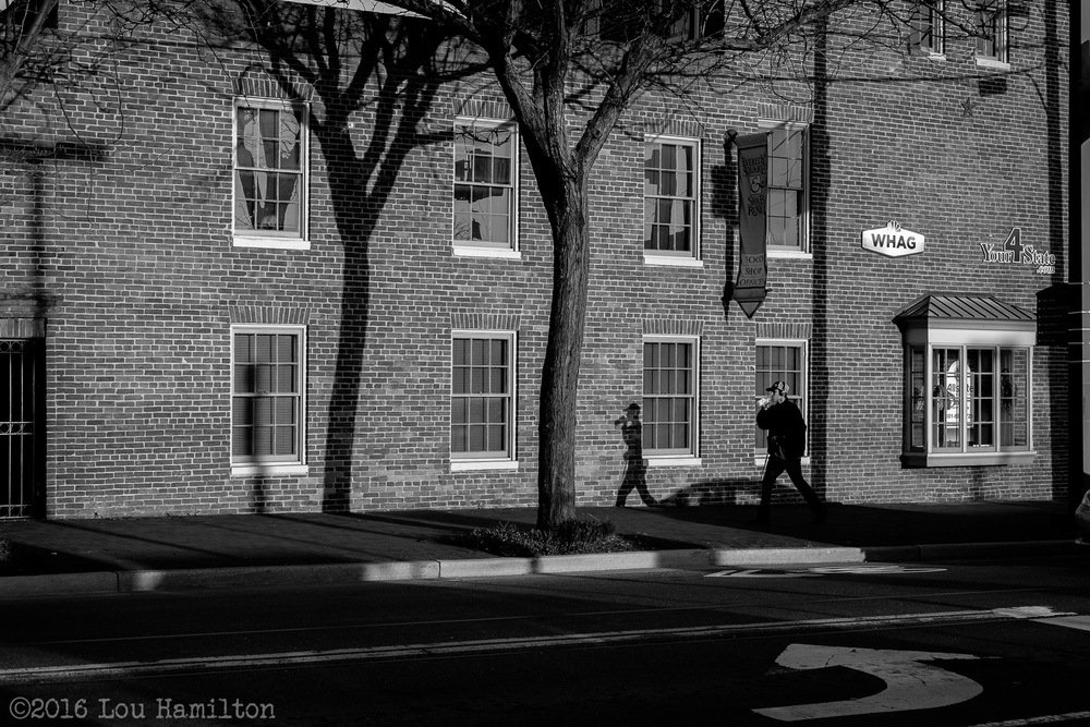 23 March 2016 -- Frederick, MD (East Street)