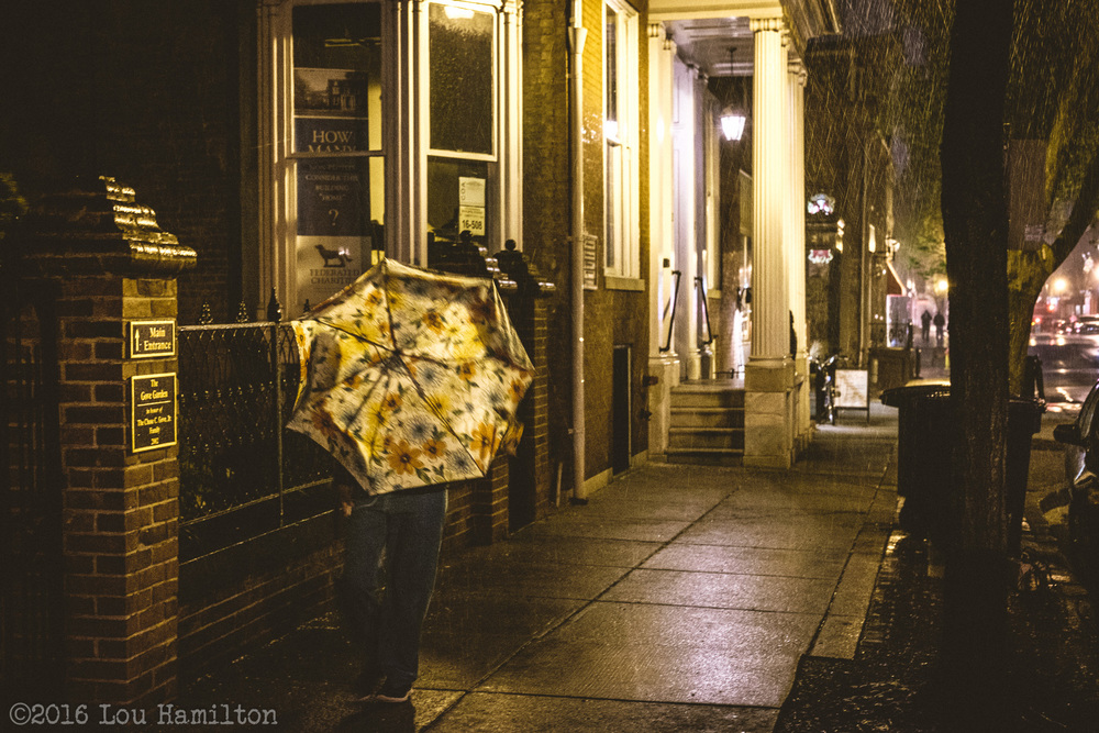 7 April 2016 -- Frederick, MD (Market Street)