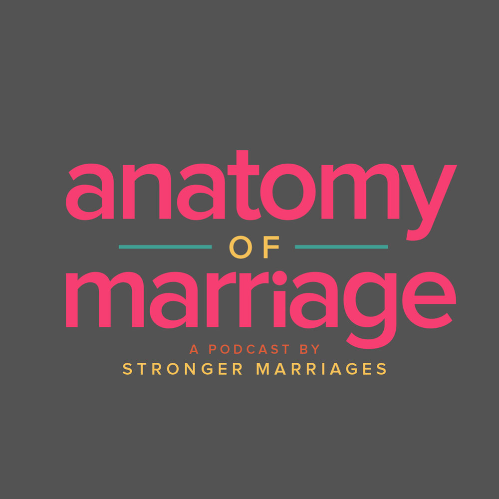 Anatomy of Marriage is a podcast exploring real stories of why marriages succeed and fail.