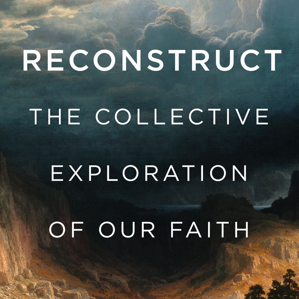John Raines and Dan Koch explore philosophical and theological topics to help deconstructing Christians begin reconstructing their faith. This podcast is designed for people who have critically examined their faith and are ready to positively build a theology and understanding of Christian thought and life.