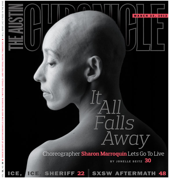 Cover image by  Todd V. Wolfson .