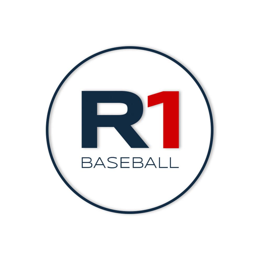 REP1 Baseball Logo