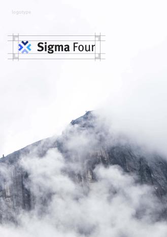 Sigma Four GmbH logo