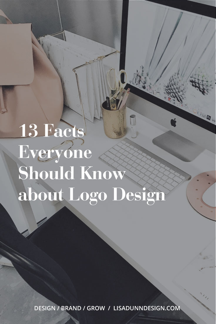 Logo Design Facts