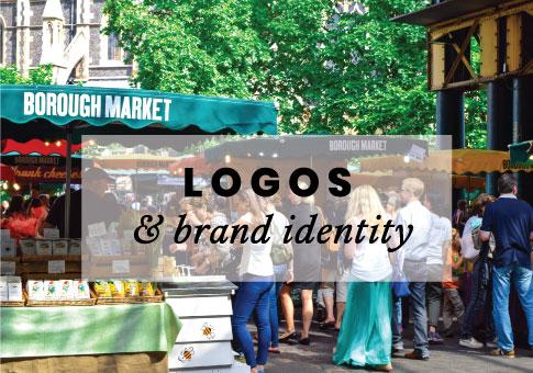 Logos on a Budget | Lisa Dunn Design