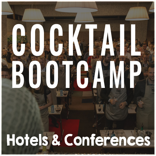 Cocktail BootCamp