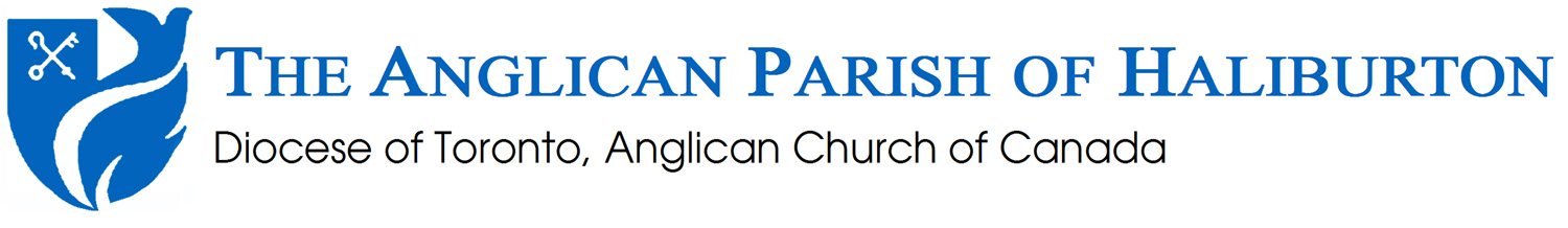 The Anglican Parish of Haliburton