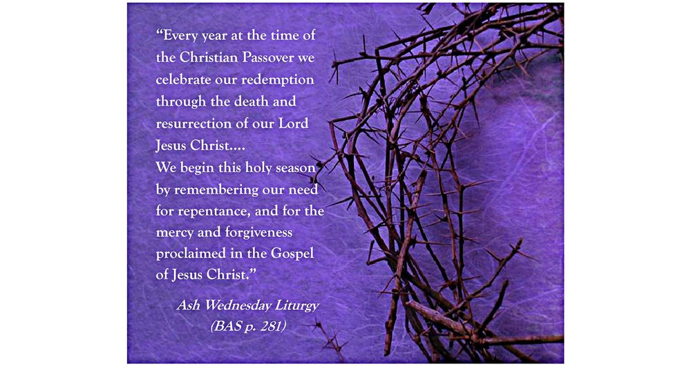 the beginning of Lent bold centred loer sharper.jpg