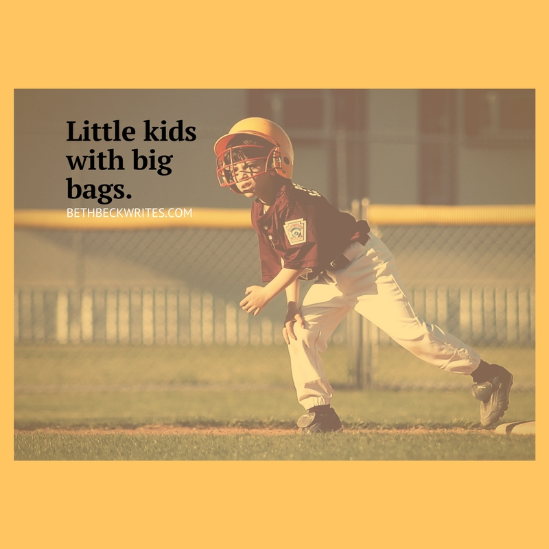 Little kids with big bags..jpg