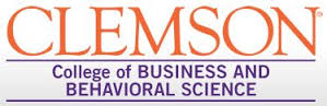Clemson College of Business and Behavioral Sciences
