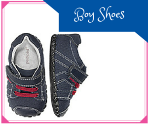 Baby Boy Shoes, Richmond, VA