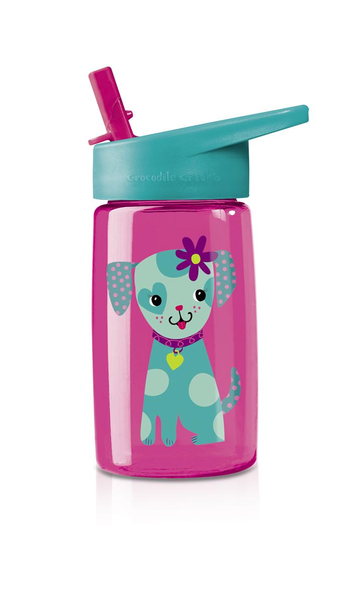 1041-1 Puppy Tritan Drinking Bottle.jpg