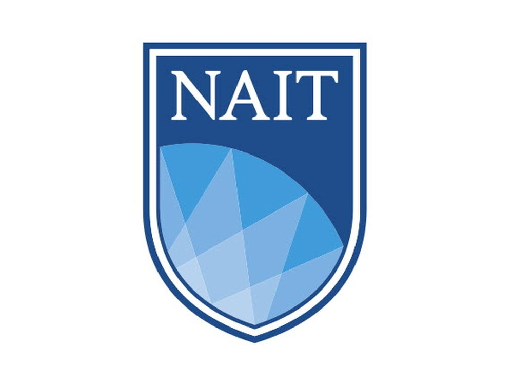 Nait logo - practicum students at Breathe Fitness on Whyte