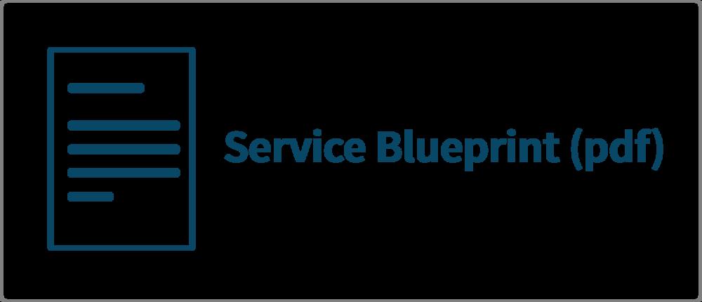 Service Blueprint (pdf)
