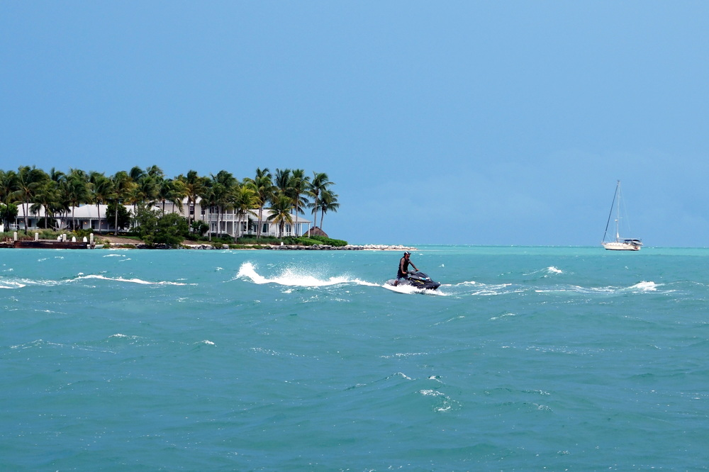 Make Your Trip Memorable With Jet Ski In Key West!     Key West, Florida is an ideal holiday destination for tourists coming from all around the globe. This is a place where the three fundamental elements of life meet – land, water, and air, in North America. The island boasts a variety of activities that can be done and participated in by people of all ages. The welcoming environment of the island leaves a long-lasting impression in tourists' hearts.    Explore our island the best way! You can enjoy the water along with a Jet Ski to live a lifetime experience.  Join our Fury as who will take you on a pretty long tour of backwaters in Key West. Also, our expert guides are there to guide as you visit the Key West back country, the Southernmost Point, Key West Marine Sanctuary , Past Mallory Square, remote islands as well as some of the most spectacular natural beauty you'll ever see.