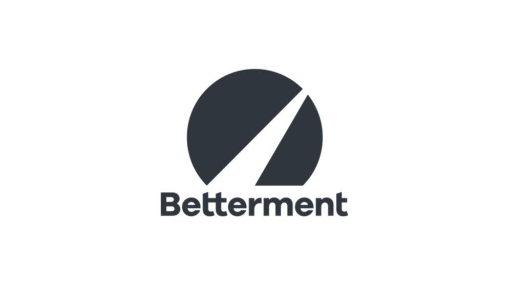Betterment Login
