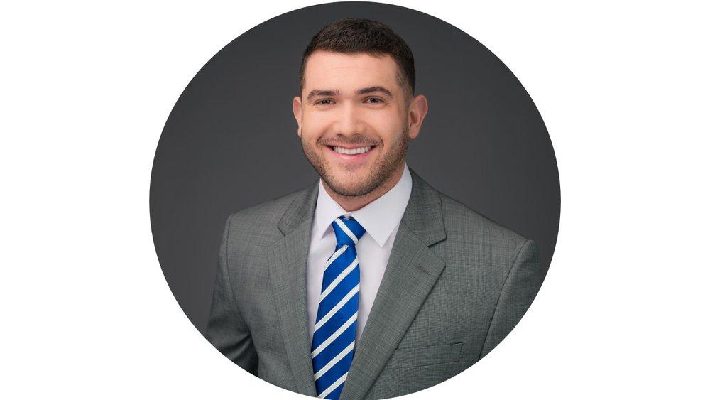 Ryan Kimes, CFP®