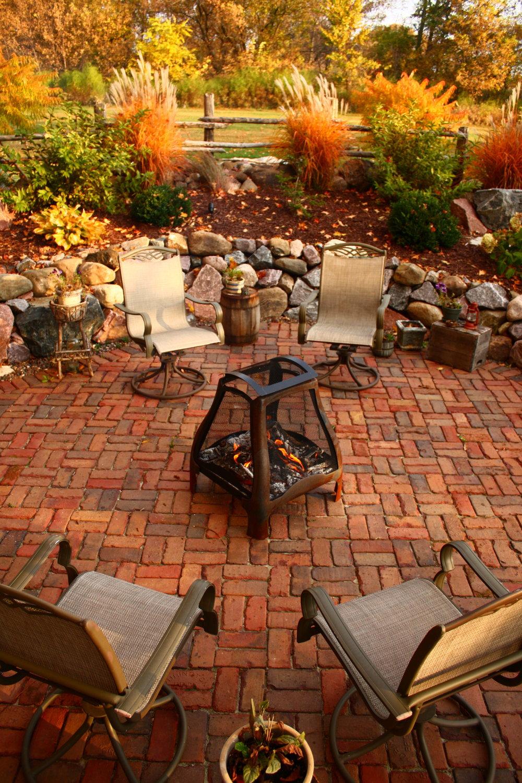 Fall Landscaping Blog Daniels Landscaping Southeast Wisconsin Landscaper