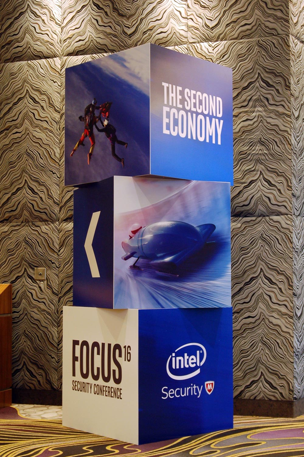 Scenic Inc. Intel