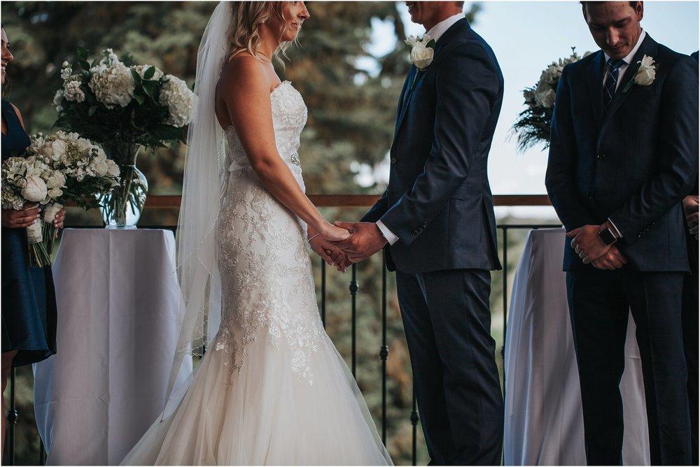 Edmonton Wedding