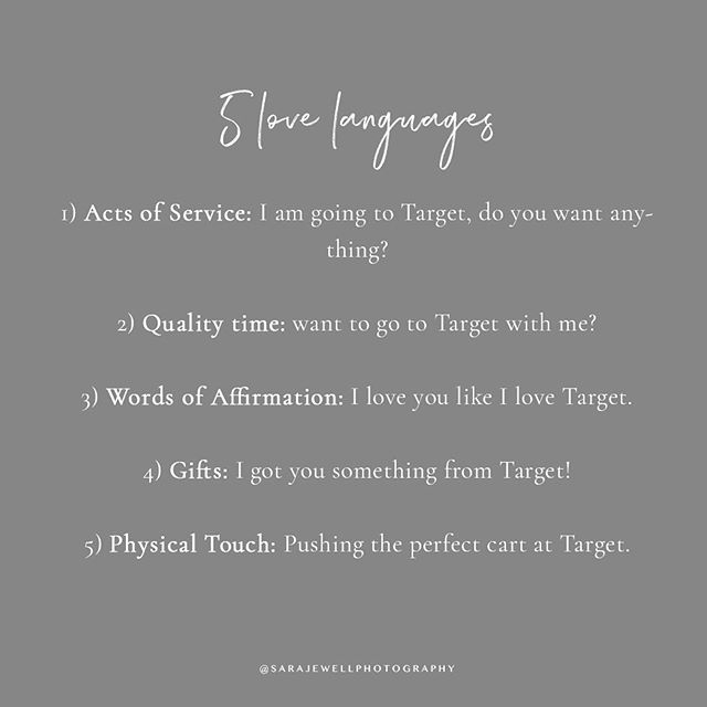 What number are you? For this, I'm a 2, but most days I'm a 1! ♥️ . Friday funnies; this made me smile. I just wish Canada still had Target; oh how I miss it so! . Original source unknown.