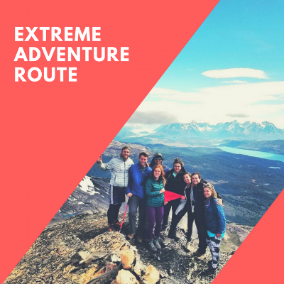 Rwanda & Uganda, Kilimanjaro, Patagonia, Chile - This route incorporates all the high adventure aspects of KIVU programs while also maintaining an entire international itinerary.  If you want to stick to international internships and tackle big outdoor adventures, then this is the route for you!Start:  August 29, 2018End:  April 30, 2019Land Cost:  $34,000 (flights not included)Not included in overall cost:  Domestic travel to and from your home.  Passport application or renewal if not updated.  Recommendations for vaccinations.  Personal budget for own entertainment, snacks, shopping.