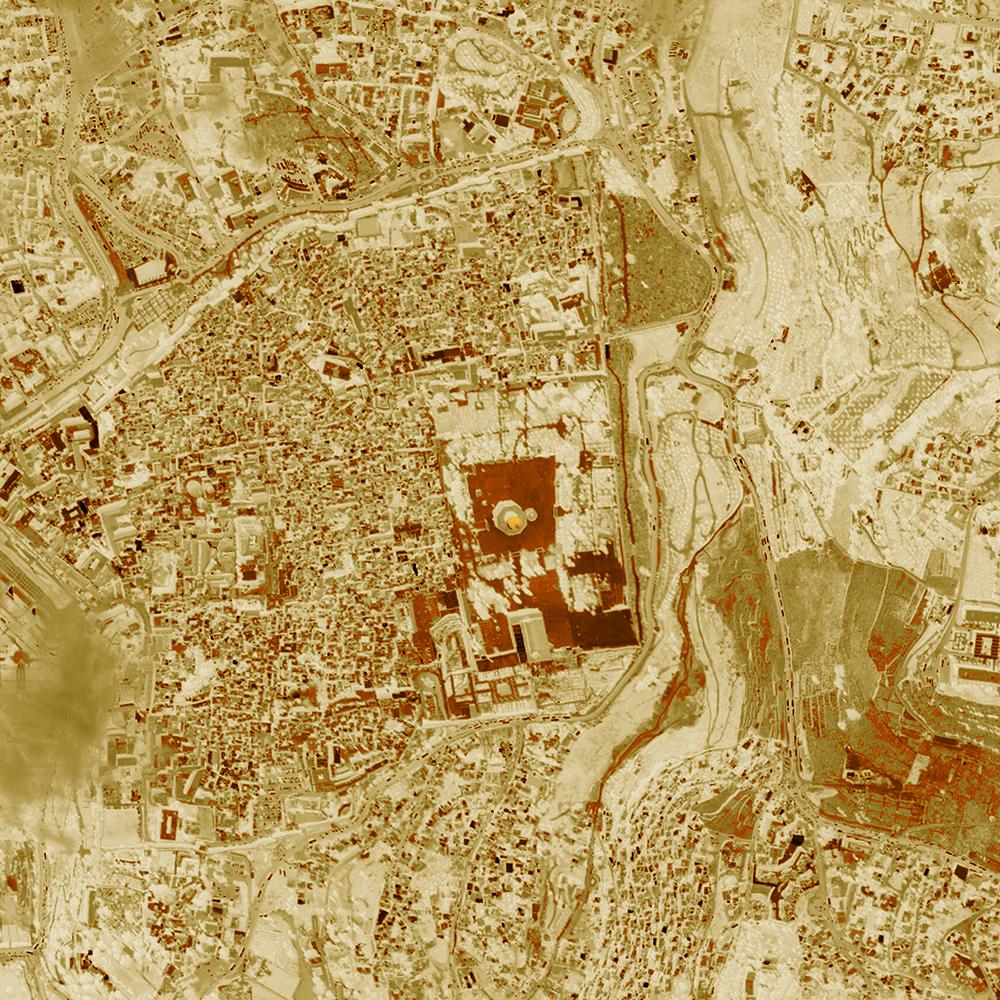 Jerusalem 42 X 42 limestone 6-21-15.jpg