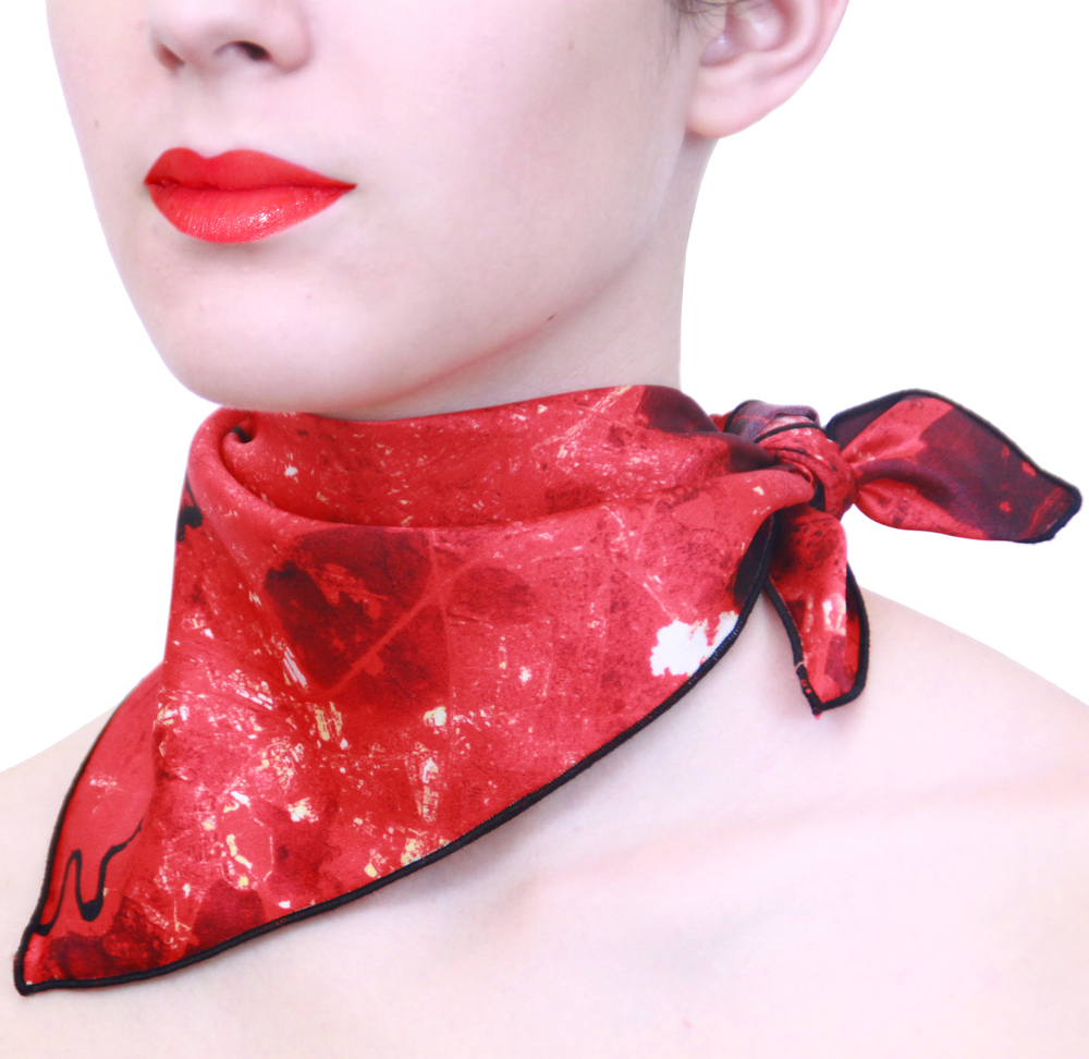 Moscow Neck Scarf