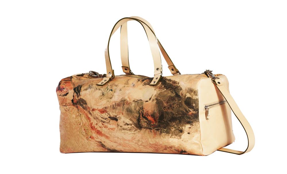 Tehran Duffle Bag