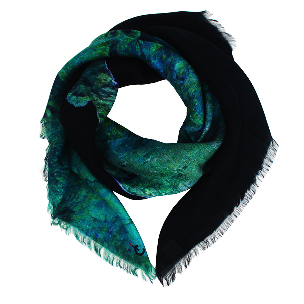 Cape Town Scarf