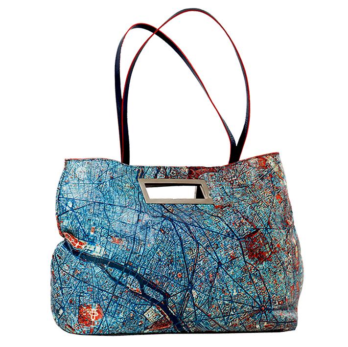 Paris Foldable Bag