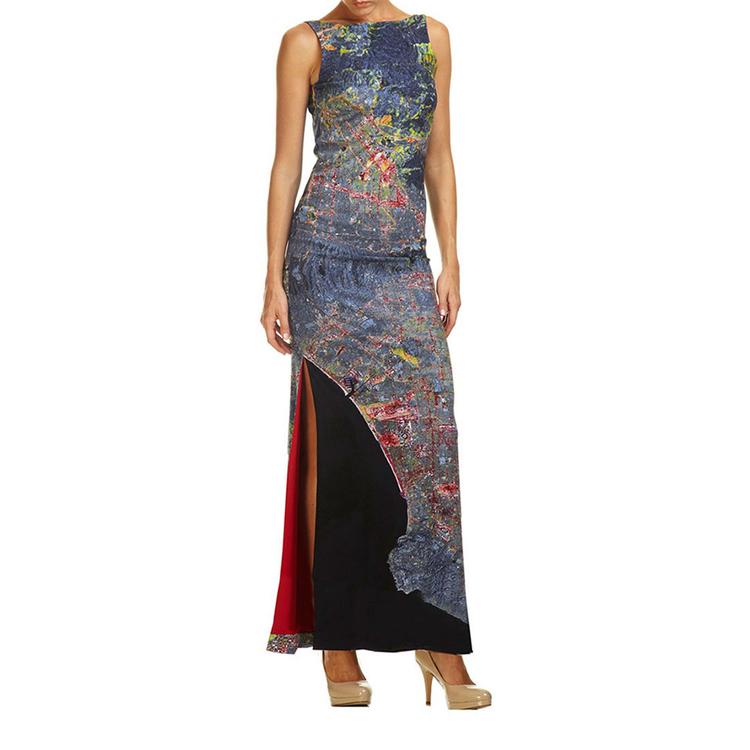 Los Angeles Dress