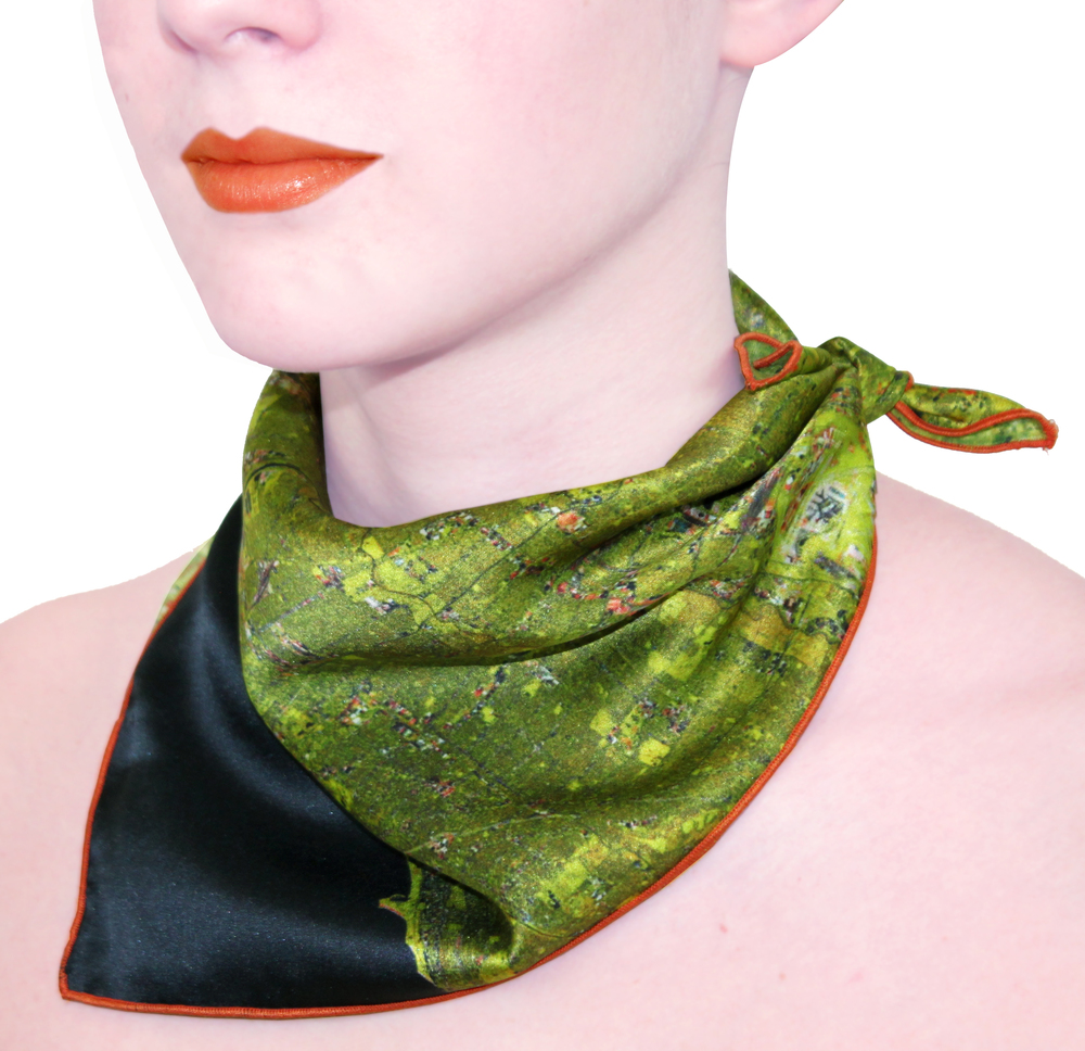 Chicago Neck Scarf