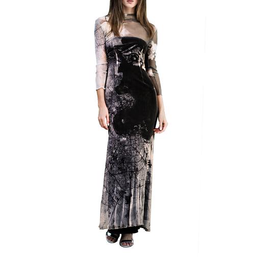 Doha Dress
