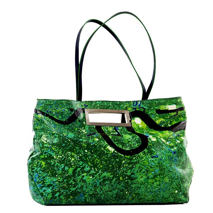 London Foldable Bag
