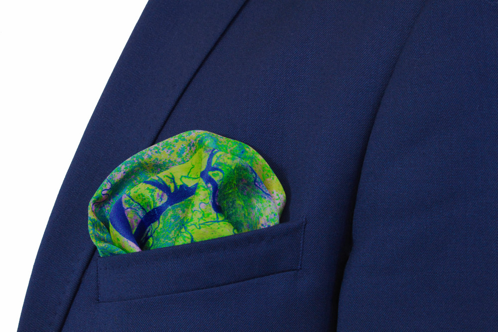 Dhaka Pocket Square