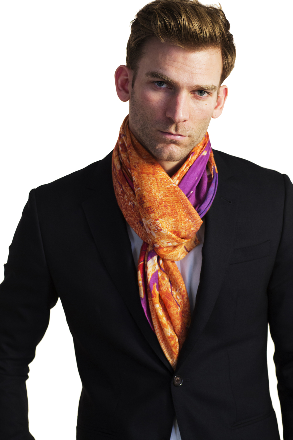 New York Scarf