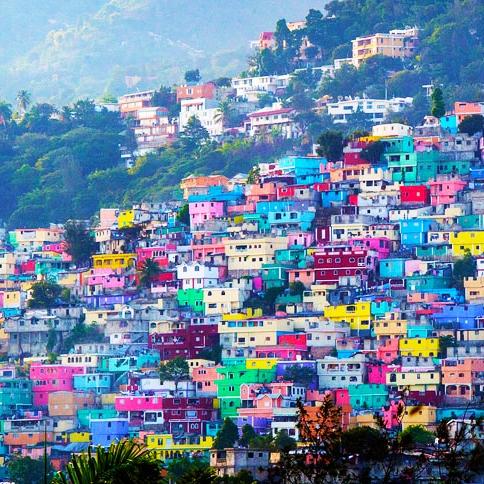 Port au Prince -