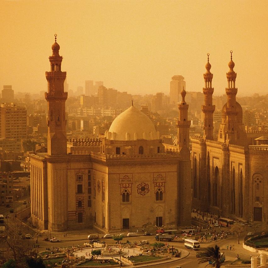 Cairo -