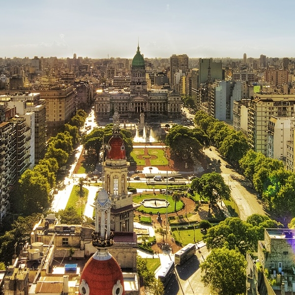 Buenos Aires -