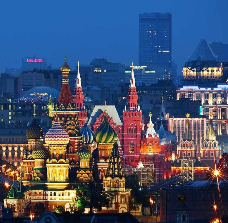 Moscow -