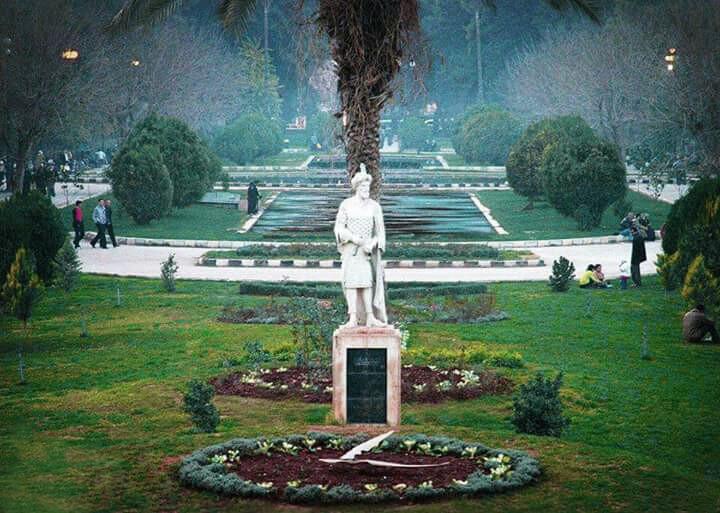 Aleppo- Public Park before the war 1be12f7c9b1ec7e43d4b6989323170bf.jpg