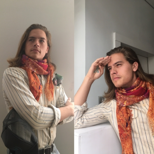 Dylan Sprouse of Zack and Cody/actor