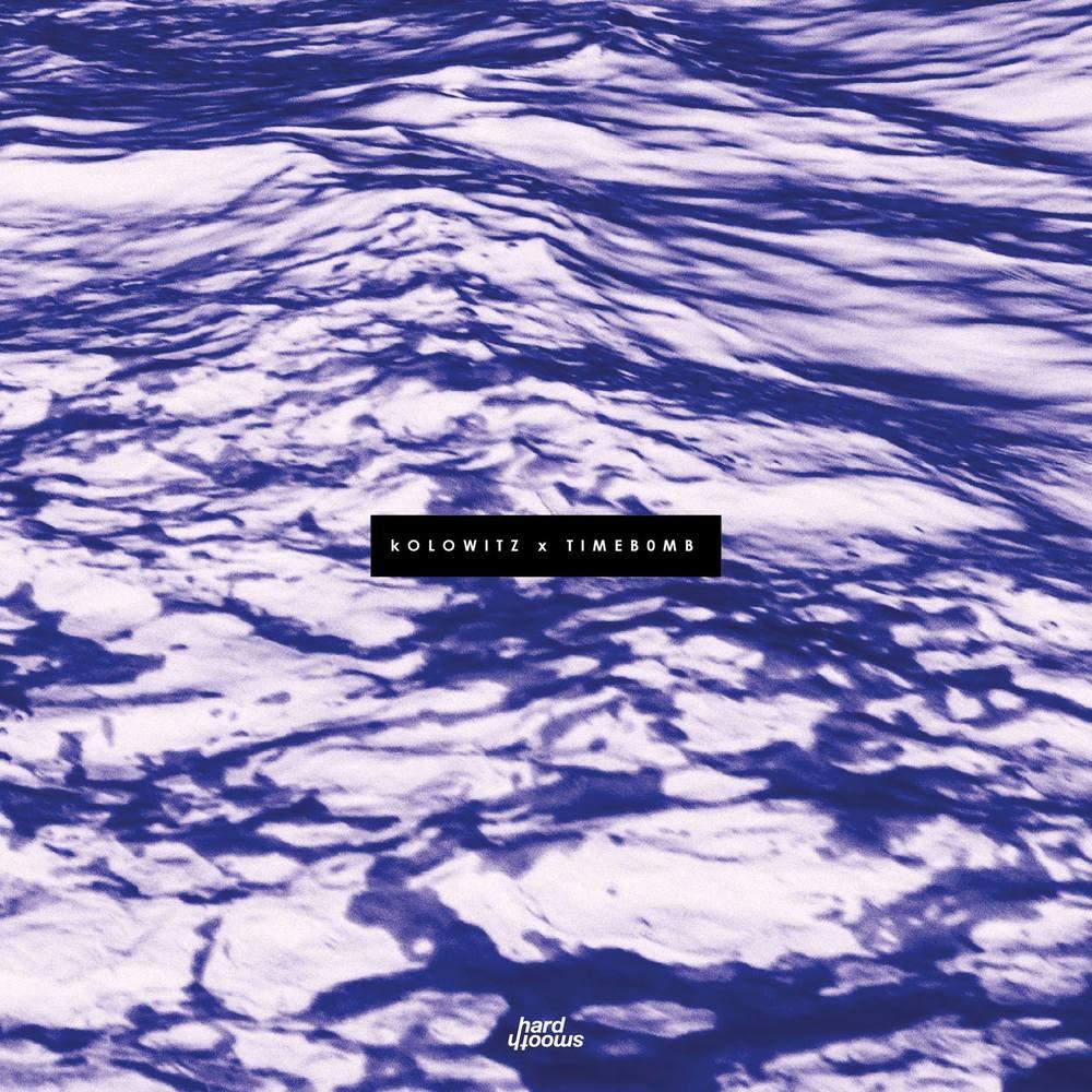 cover d'une collab' entre Kolowitz et Timebomb faites par Antoine LC
